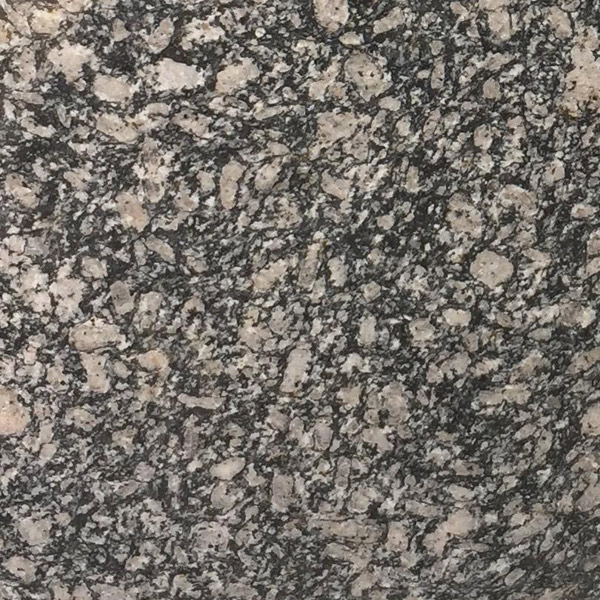 Commando Black Granite