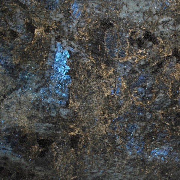 Labradorite Blue Granite