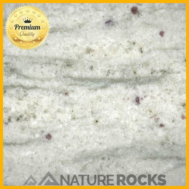 Ambrosia White Granite