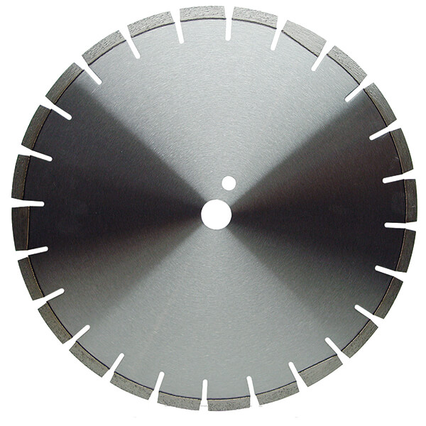 High Quality Circular Diamond Cutting Saw Blade for Granite Stone