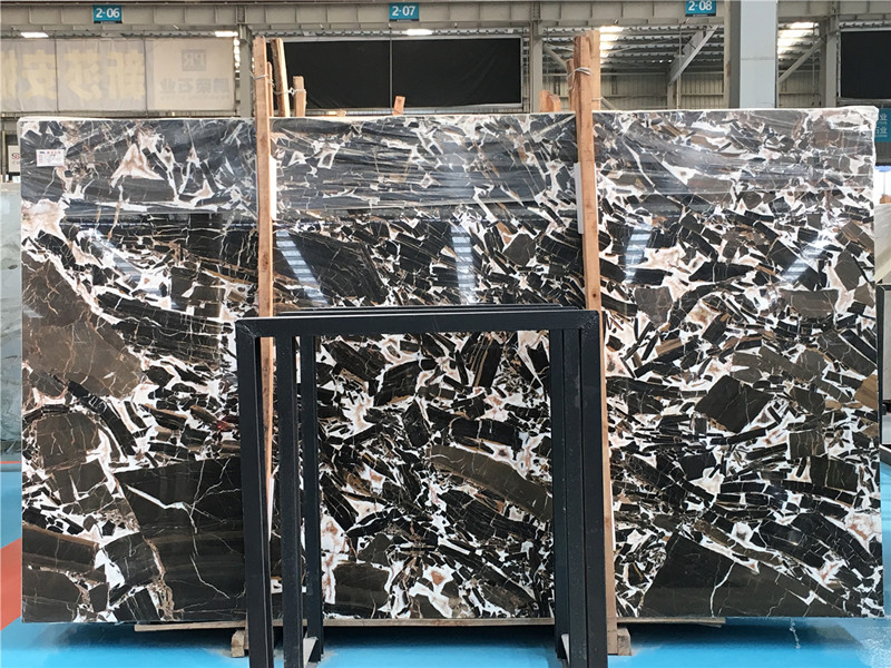 Chinese Cheap Kylin Onyx Marble Slab