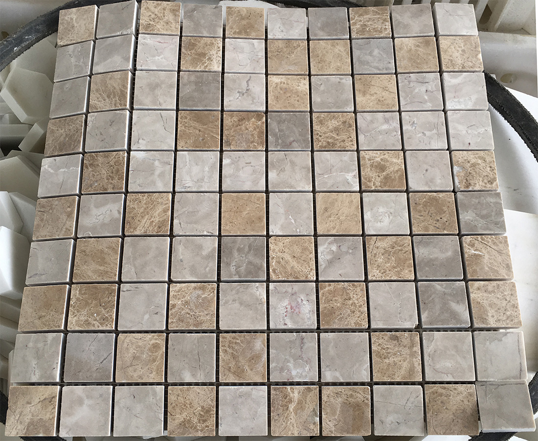 Marble Mosaic 034