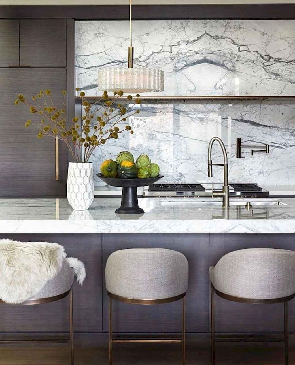 Italy Snow White Marble Countertops