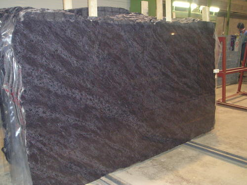 BHAMA BLUE GRANITE