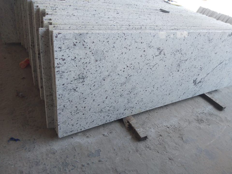 White Forest Granite