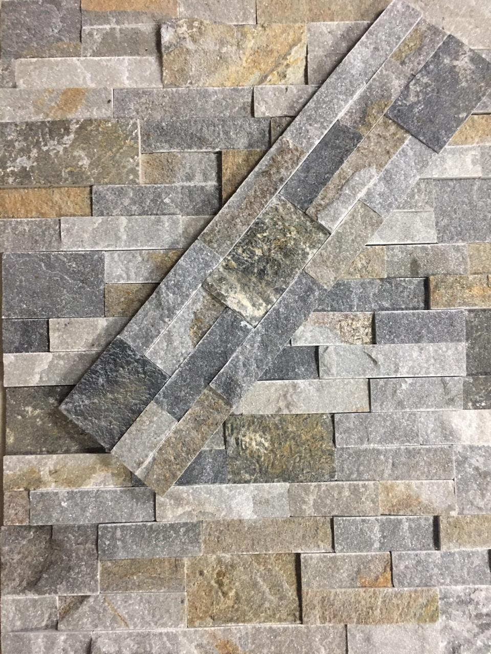 Stacked Stone Special Color Wall Cladding Panel