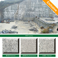 Gray Granite G602 cheap gray