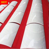 White Marble Columns from Chinese Marble Factory