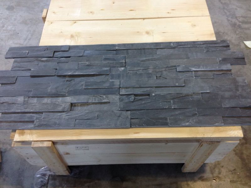 Wall Cladding Slate